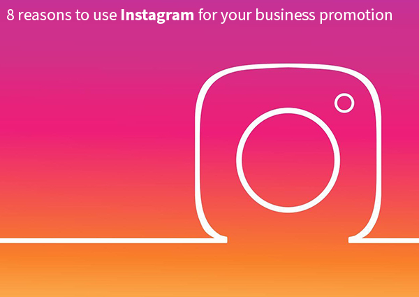 Instagram-for-your-business promotion
