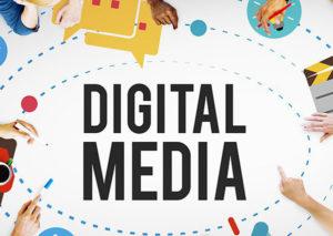Digital-Media-Client-Development