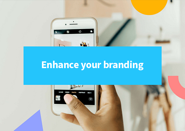 Enhance-your-branding