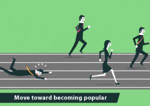 Move-toward-becoming-popular