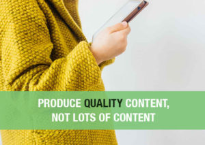 Produce-QUALITY-CONTEN-NOT-LOTS-OF-CONTENT.
