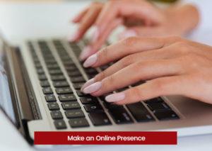Make-an-Online-Presence