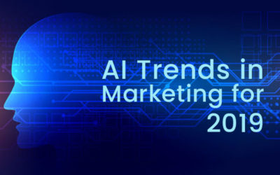AI Trends in Marketing for 2019