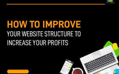 How To Improve Your Website Structure To Boost/Increase You're Profits